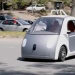 Google Selfdriving